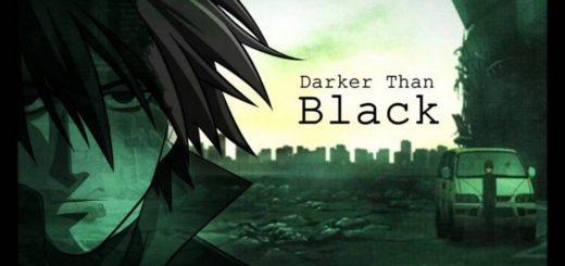 انیمه تیره تر از سیاهی
