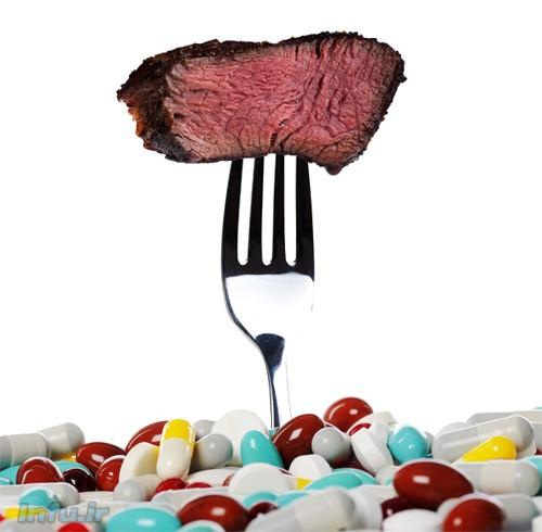 افزودن آنتیبیوتیک با میزان پایین به غذای روزانه دامها، در طی دهههای بعد تبدیل به روالی رایج در فعالیت تمامی کمپانیهای کوچک و بزرگ پرورش دام و طیور شد و کم و بیش تا همین امروز نیز ادامه یافته است.