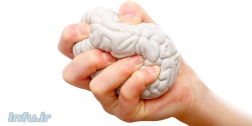 از مغزت بیا بیرون!