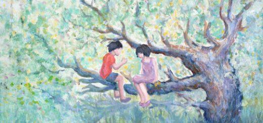 عشق در کودکی
