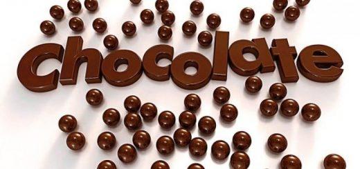 فواید و مضرات شکلات