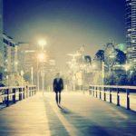 احساس تنهایی