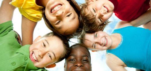 تفاوتها را به کودکان بیاموزید