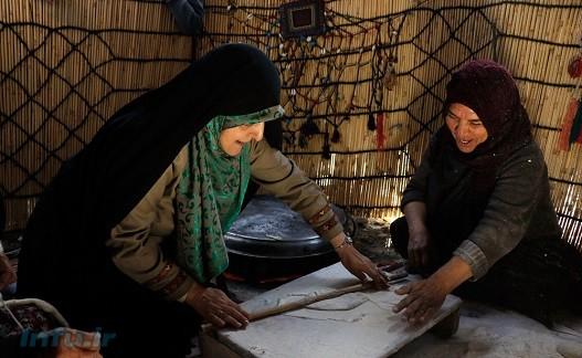معصومه ابتکار، رئیس سازمان حفاظت محیط زیست از فرهنگ مصرفگرایی در بین ایرانیها انتقاد کرد/ عکس از آرشیو