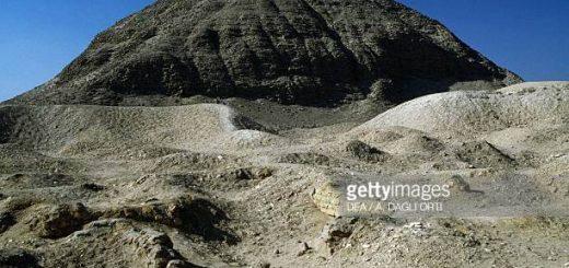قحطی و خشکسالی مصر