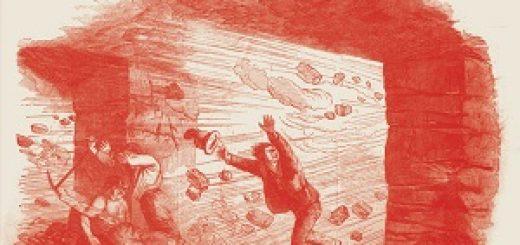 آندریاس مالم در این کتاب میپرسد چرا انقلابِ صنعتی به «افزایشِ سرسامآور [بهرهبرداری از] سوختهای فسیلی» منتهی شد؟