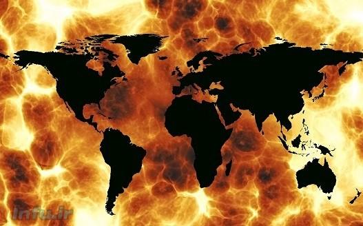 انسان امروز برنامه ریخته است تا پنج برابر حد مجاز خودش کربن مصرف کند