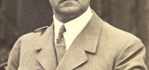 هیتلر و نظریه های هوربیگر