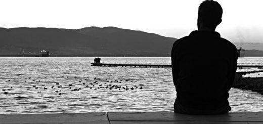 گاهی میخواهم تنها باشم