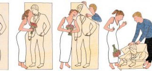 ازدواج نامناسب