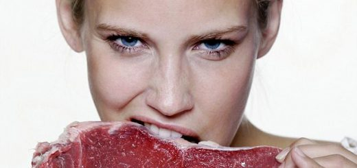گوشتخواری