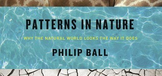 کتاب «الگوها در طبیعت» نوشته فیلیپ بال، بهتازگی از سوی انتشارات دانشگاه شیکاگو منتشر شده است