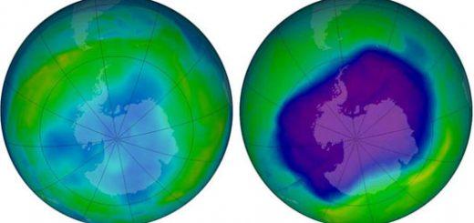 «لایه اوزون تا سال ۲۰۵۰ ترمیم میشود»