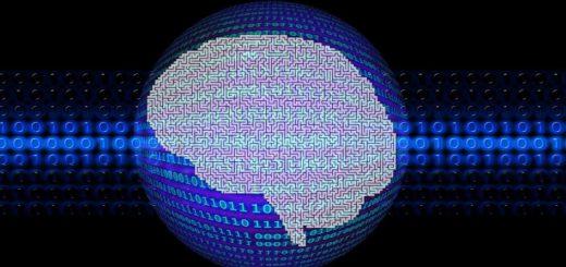 الگوبرداری از مغز انسان