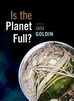 کتابِ «آیا سیاره زمین اشباع شده است؟» که بهتازگی از سوی انتشارات دانشگاه آکسفورد منتشر شده است