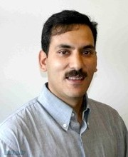 خالد شاه، استاد دانشگاه و پژوهشگر موسسه سلول های بنیادی دانشگاه هاروارد