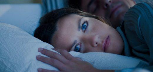 رفع بیخوابی