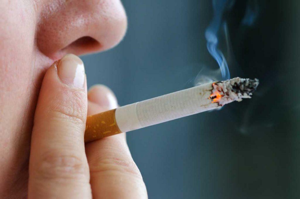مضرات سیگار