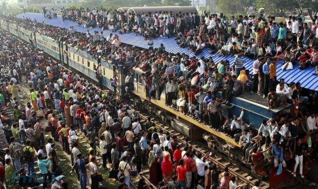 برخلاف پیشبینیهای قبلی رشد جمعیت جهان بیشتر خواهد شد