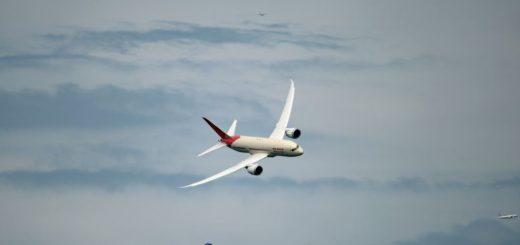 بوبینگ تصمیم دارد برخی فناوریهای مربوط به ساخت هواپیماهای بدون خلبان را در سال آینده آزمایش کند. عکس تزئینی است
