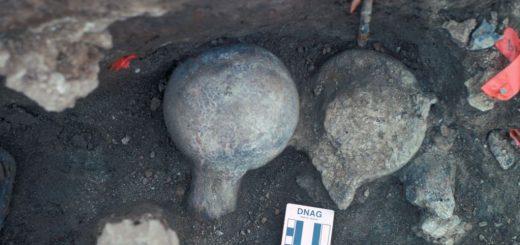 باستان شناسان میگویند به شواهدی دست یافته اند که نشان میدهد انسان تقریبا صد هزار سال پیشتر از آنچه تا کنون فرض میشود، پا بر سواحل جنوبی کالیفرنیا گذاشته است