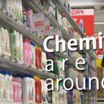مواد شیمیایی خطرناک