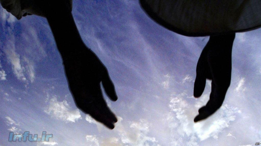 ارتفاع ابرها