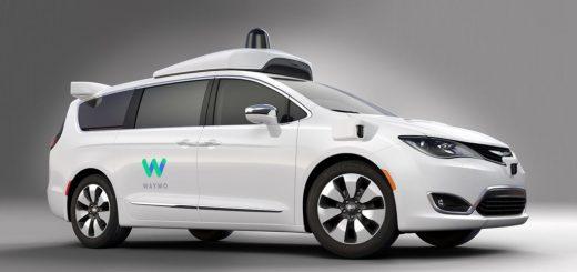 خودروی جدید خودران وایمو