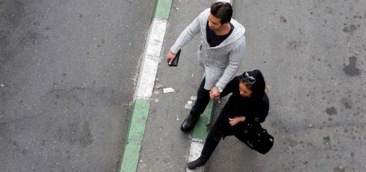 مردان ایرانی