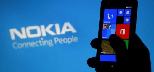 یک گوشی نوکیا با ویندوز؛ نوکیا از این پس با اندروید عرضه خواهد شد