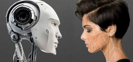 روباتهای خوشگلپسند