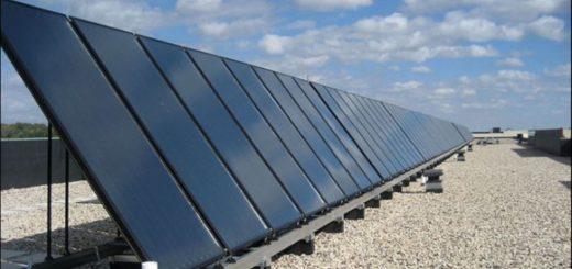 پیش از نیروگاه خورشیدی در رفسنجان، دو نیروگاه خورشیدی هم در همدان راه اندازی شده بود.