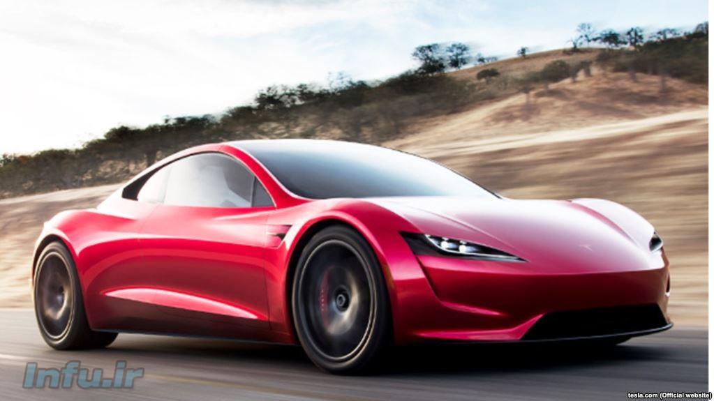 رودستر جدید برای رسیدن به سرعت ۱۶۰ کیلومتر بر ساعت تنها به ۴.۲ ثانیه زمان نیاز خواهد داشت