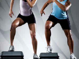 بهترین حرکات ورزشی برای زانون درد