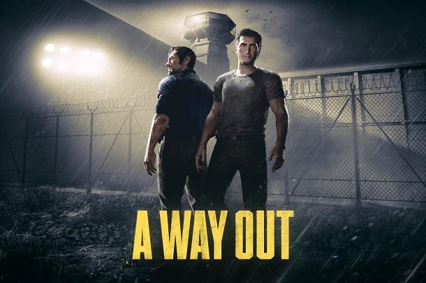 بازیA Way Out