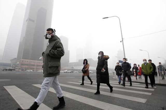 چیزهایی درمورد شهر پکن چین