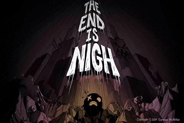 بازی The End is Nigh