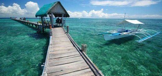 جزایر و سواحل فیلیپین