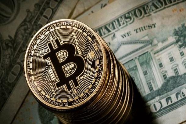 ارز دیجیتالی Bitcoin