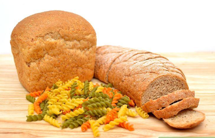 آشپزی سالم و خوشمزه,Whole grains