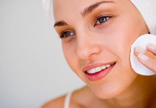 درمان جوش هاص دردناک صورت