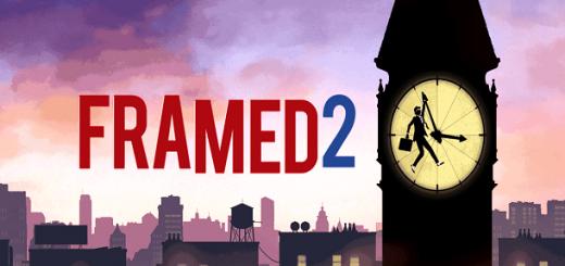 بازی موبایل Framed 2