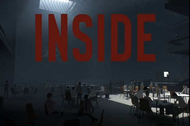 بازی Inside