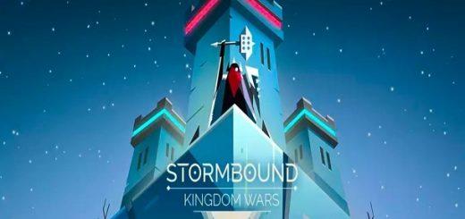 بازی موبایل Stormbound: Kingdom Wars