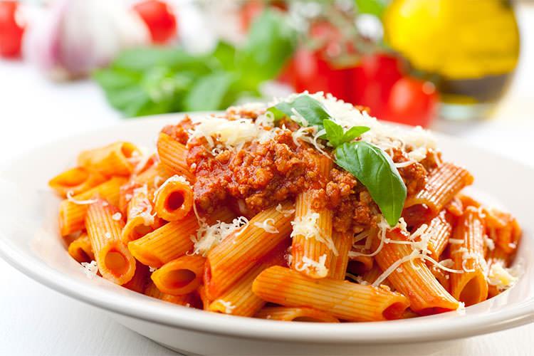 پاستا pasta
