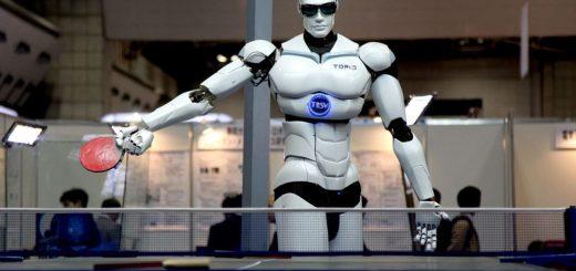 روباتهای هوشمند