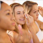 مراقبت از پوست صورت و بدن