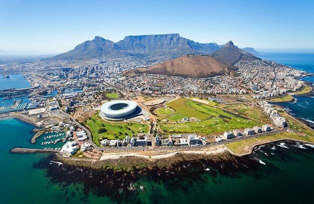 گردشگری آفریقای جنوبی,سفر به آفریقای جنوبی
