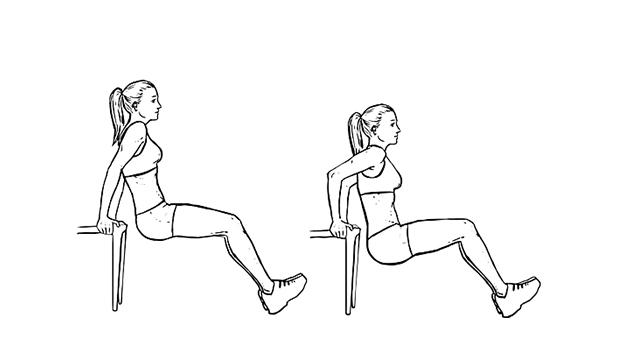 بهترین ورزش های آپارتمانی برای کاهش وزن