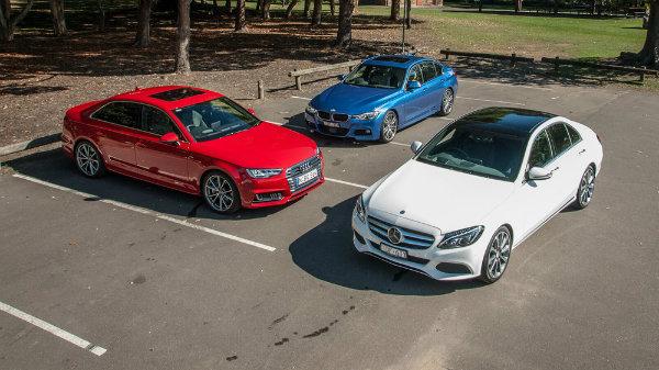 2016-Audi-A4-2.0-TFSI-quattro-v-2016-BMW-330i-v-2016-Mercedes-Benz-C250-200